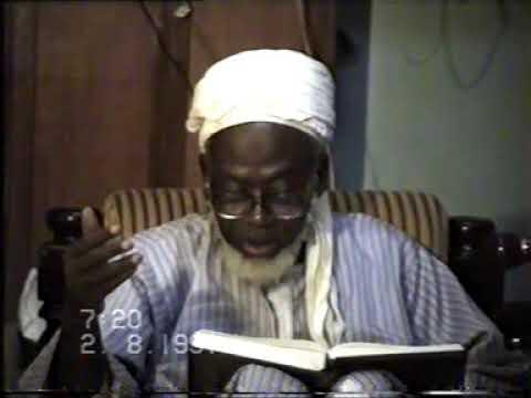 Download Sheikh Abubakar Gummi KITABUT TAUHEED