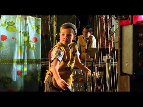 Trailer do filme Os Batutinhas
