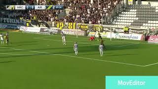 Häcken vs AIK