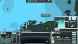 Let's play Naval War Arctic Circle Russian Mission 2