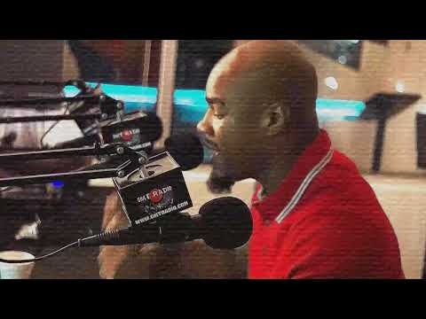 Badd Newz GMT Radio freestyle