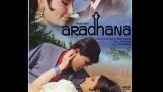 Roop Tera Mastana [Full Song] (HQ) With Lyrics - Aradhana