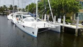 Catana 401 catamaran