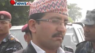 भारतीय सिमा सुरक्षाबल - POWER NEWS SSB Case In Nepal Presenter: Prem Baniya