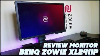 review Zowie BenQ XL2411P  Monitor Gaming de Buget
