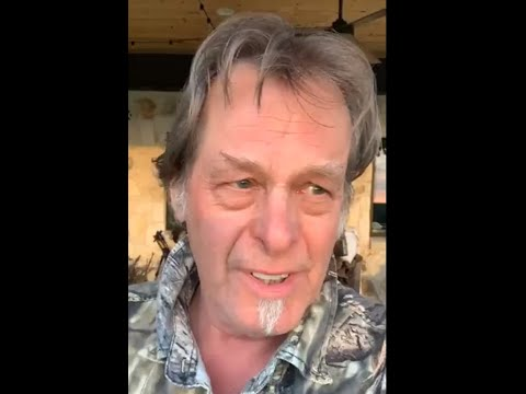 Ted Nugent has tested positive for COVID-19, posts video announcing it