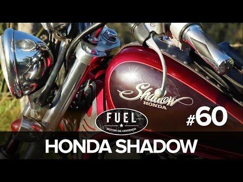 Honda Shadow La Moto Custom Bella Popolare Ed Economica