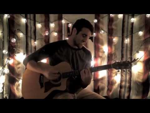 Unbroken Promise - Erick Baker cover (James Daigle)