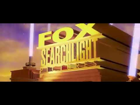 Fox Searchlight Pictures (1995, Widescreen, CGI)
