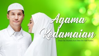 Deen As-salam (Agama Kedamaian)