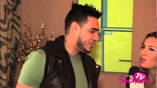 entrevista a ronald borjas