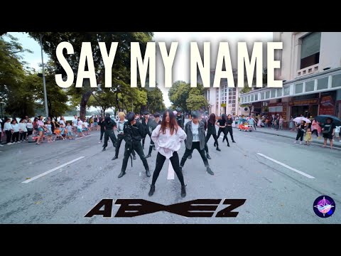[ KPOP IN PUBLIC ] ATEEZ(에이티즈) - Say My Name | Dance Cover By BigK Crew
