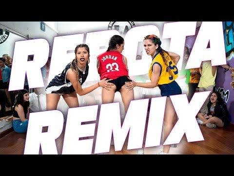 REBOTA REMIX – Guaynaa / Nicky Jam / Farruko Feat Becky G & Sech | Choreography Emir Abdul