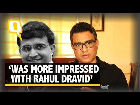 Knew My Time Was up When I Saw Ganguly, Dravid: Sanjay Manjrekar   The Quint