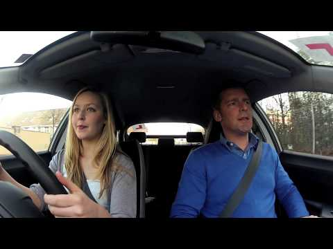 EDT Essential Driver Training - RSA Driving Test Video Series - Video 7
