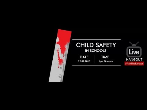 DC HealthCast: Child Safety in Schools - Fathima Khader
