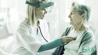 ExRA - Telemedicine