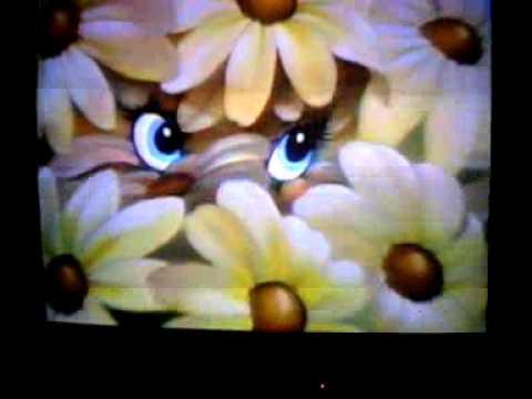 Flowers twitterpation