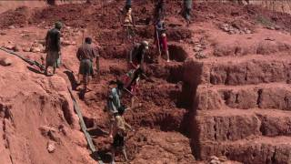 Sapphire Mining - The Natural Sapphire Company