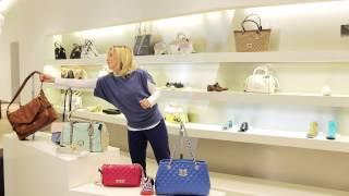 Модный разговор: Как правильно подобрать сумку?
