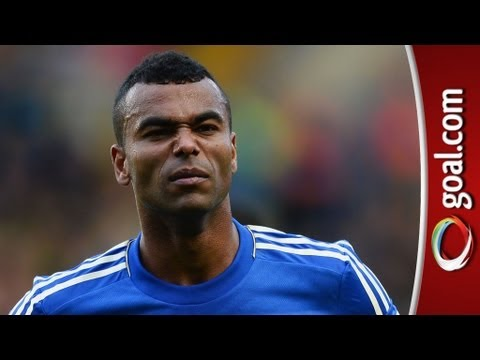 PSG & Madrid line up Ashley Cole bids as rejects Chelsea deal