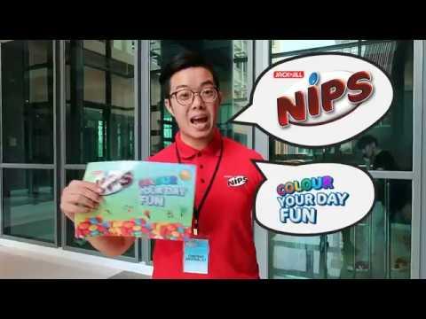 NIPS Classroom Invasion