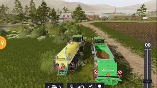 Farming Simulator 20 #85