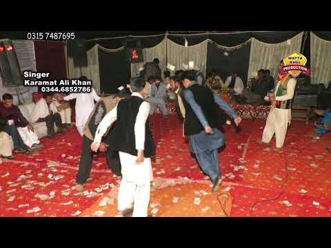 Nai Aya Oy Nai Aya | Singer Karamat Ali Khan | Live Show Chakwalian 2018 | HD Video