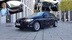 Der BMW 116i (F20) im Test - Jetzt oder nie! - Review Kaufberatung