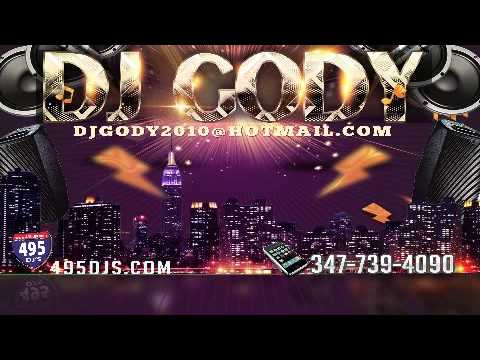 DJ GODY BOLITO MIX