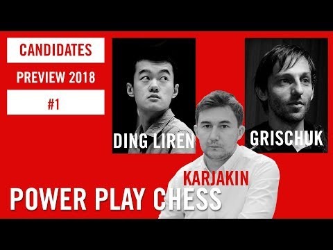 Candidates 2018   Berlin   Preview 1