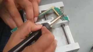G 7102 Charging Problem