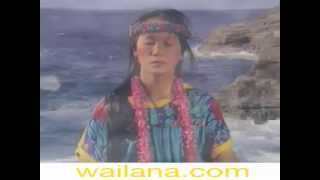 Ujjayi Pranayama by Wai Lana | Relieves Tension, Soothes the Nerves & Calms the Mind