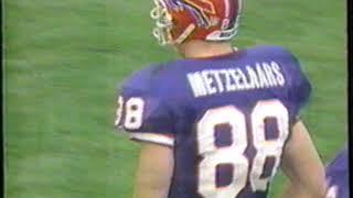 1993 - Week 16 - Buffalo Bills at Miami Dolphins