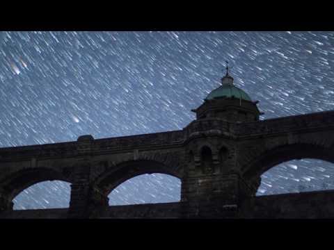 Elan Valley, Mid Wales  |  Night Sky Timelapses  |  APRIL 2017  |  4K