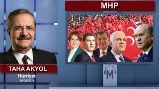 Taha Akyol - MHP