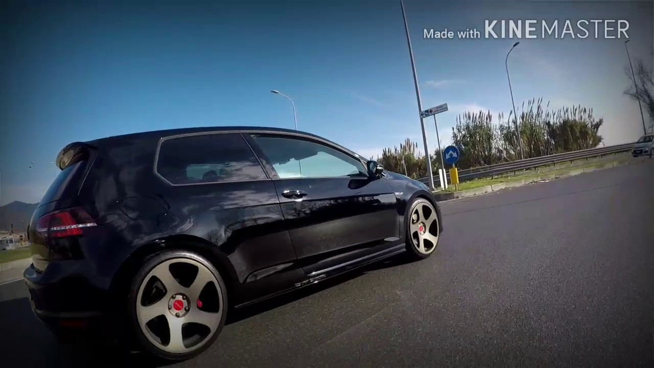 how to make your gti louder