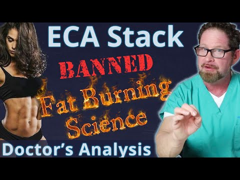 ECA Stack Banned Fat Loss Science Doctor's Analysis