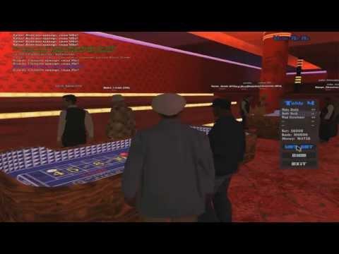 Cleo Casino For Samp RP