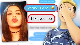 "Video Pranking my CRUSH with Charli XCX ""Boys"" Lyrics! download MP3, 3GP, MP4, WEBM, AVI, FLV Januari 2018"