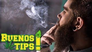 Fumar Marihuana por primera vez, efectos y tips para un buen Viaje