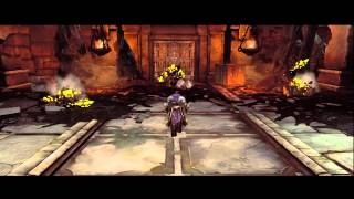 Episode 12 - Darksiders II 100% Walkthrough: The Foundry Pt. 1
