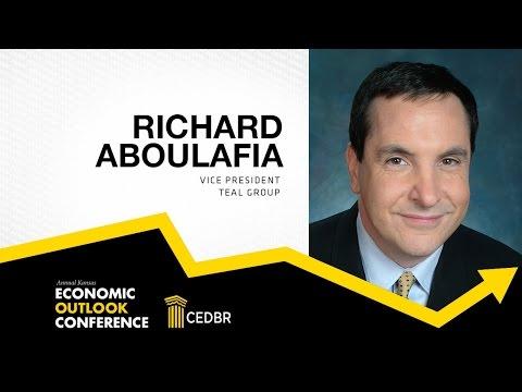 Aerospace Outlook - Richard Aboulafia  |  2016 Kansas Economic Outlook Conference