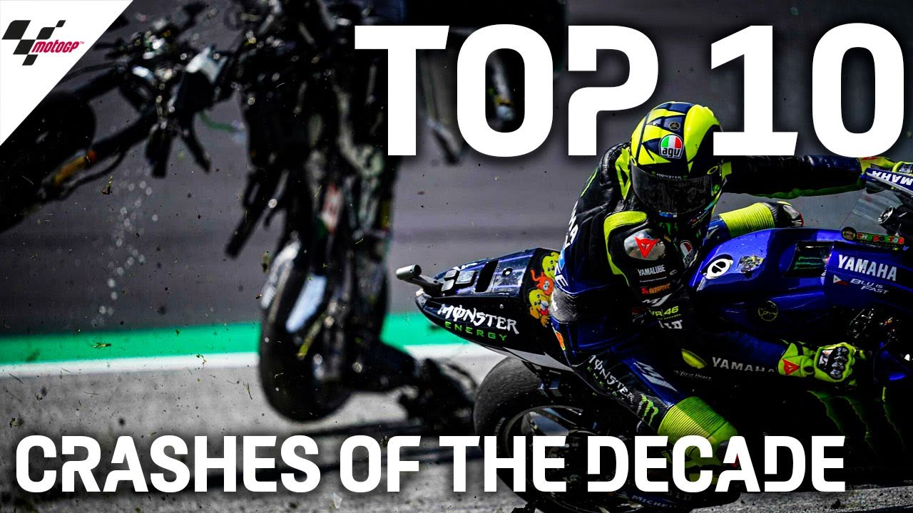Top 10 Crashes of the Decade