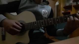 Vỡ Tan - Trịnh Thăng Bình (Cover) guitar