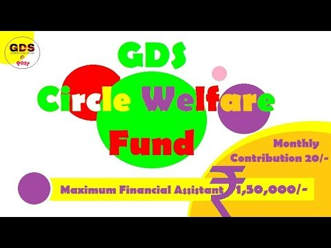 GDS CIRCLE WELFARE FUND - ENROLLMENT - LOAN - FINANCIAL ASSISTANCE - GUIDELINES & REQUIRED FORMS