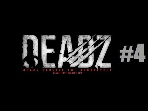 DeadZ Reborn #4 - Camper Style a bit .. [ENG/PL]
