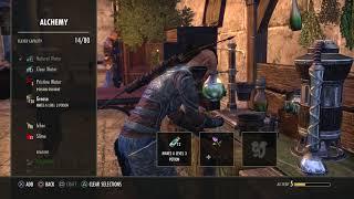 The Elder Scrolls Online: Summerset - Warden walkthrough part 13 ► 1080p 60fps - No commentary ◄
