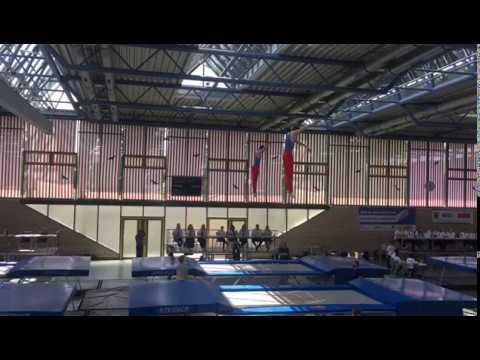 Bayerischer Pokalwettkampf Synchron 2019