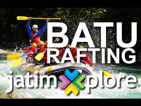 Rafting Batu Malang - Jatim Xplore - www.jatimxplore.com